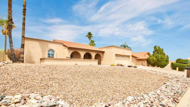 15628 E Mustang Drive, Fountain Hills, AZ 85268 (MLS #5771117) :: Yost Realty Group at RE/MAX Casa Grande