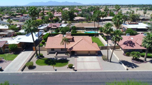 12847 W Colter Street, Litchfield Park, AZ 85340 (MLS #5771119) :: Five Doors Network
