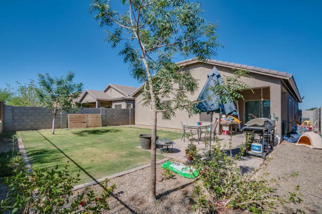 36057 N Mirandesa Drive, San Tan Valley, AZ 85143 (MLS #5771146) :: Yost Realty Group at RE/MAX Casa Grande