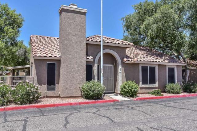 7040 W Olive Avenue #94, Peoria, AZ 85345 (MLS #5771159) :: Five Doors Network