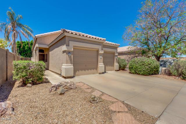 20040 N 13TH Drive, Phoenix, AZ 85027 (MLS #5771166) :: Yost Realty Group at RE/MAX Casa Grande