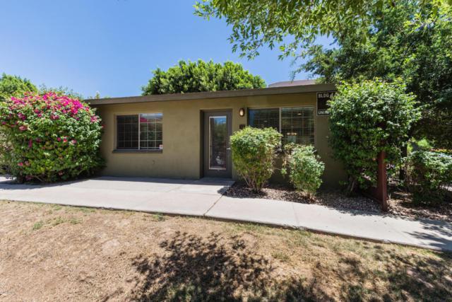 1850 E Maryland Avenue #37, Phoenix, AZ 85016 (MLS #5771169) :: The Carin Nguyen Team