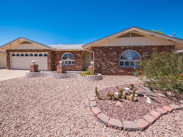 4742 E Capri Avenue, Mesa, AZ 85206 (MLS #5771172) :: Team Wilson Real Estate