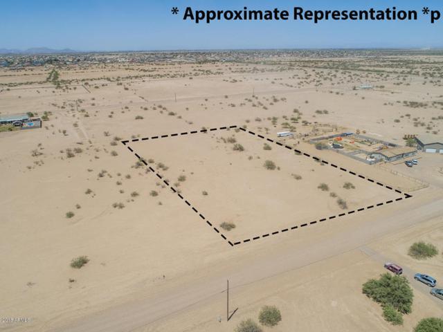 10244 W Equestrian Drive, Arizona City, AZ 85123 (MLS #5771189) :: Five Doors Network