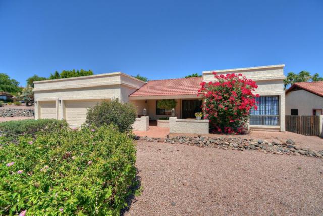 15602 N 19TH Street, Phoenix, AZ 85022 (MLS #5771191) :: Five Doors Network