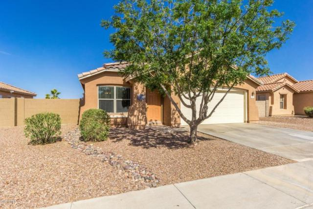 1770 N Parkside Lane, Casa Grande, AZ 85122 (MLS #5771192) :: Arizona 1 Real Estate Team