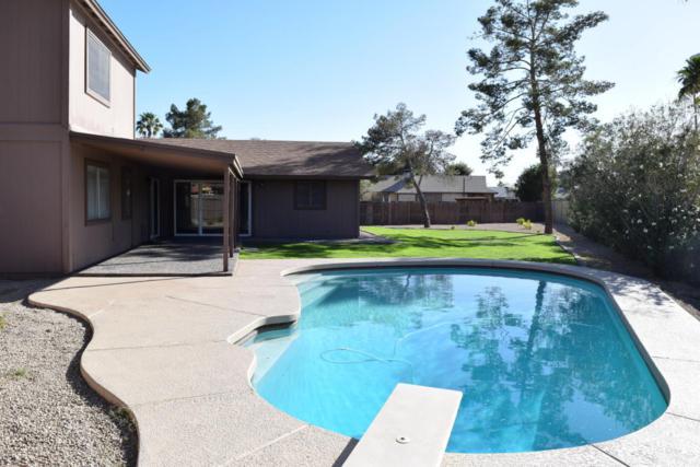 14838 N 61ST Drive, Glendale, AZ 85306 (MLS #5771210) :: Five Doors Network