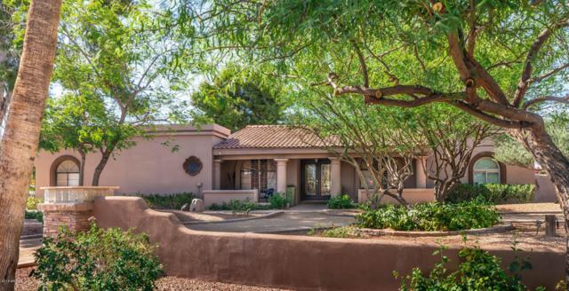 6016 E Beryl Avenue, Paradise Valley, AZ 85253 (MLS #5771253) :: Lux Home Group at  Keller Williams Realty Phoenix