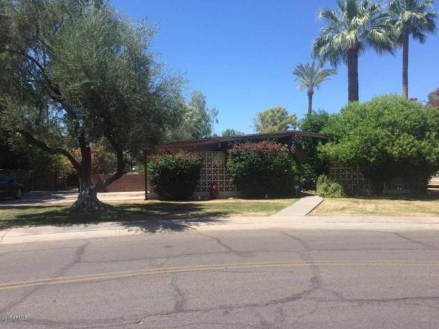 2056 E Golf Avenue, Tempe, AZ 85282 (MLS #5771259) :: The Everest Team at My Home Group