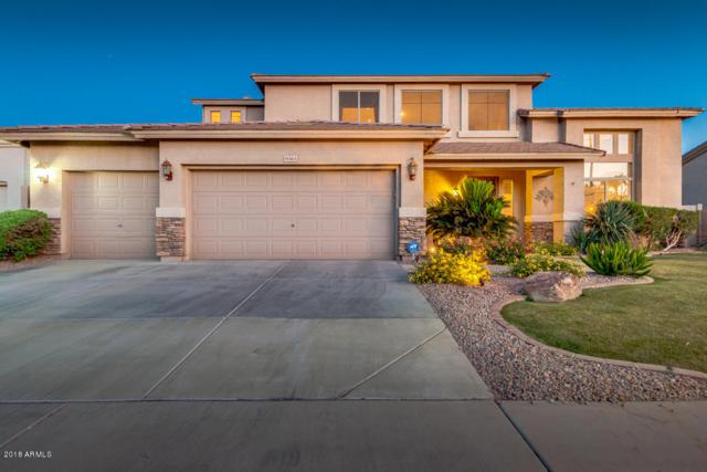 9363 E Mendoza Avenue, Mesa, AZ 85209 (MLS #5771266) :: Yost Realty Group at RE/MAX Casa Grande