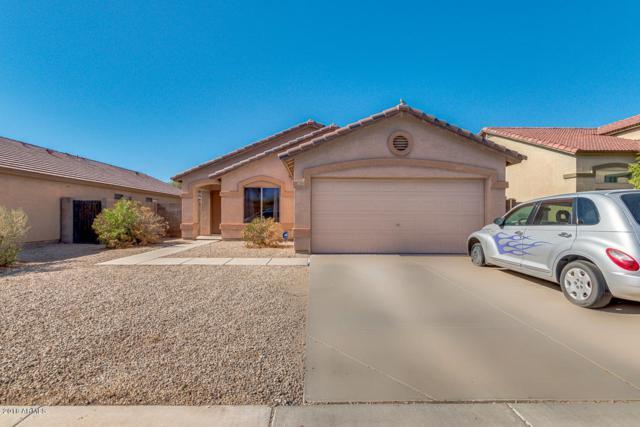 1454 E 12TH Street, Casa Grande, AZ 85122 (MLS #5771275) :: Arizona 1 Real Estate Team