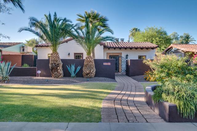 1134 W Palm Lane, Phoenix, AZ 85007 (MLS #5771285) :: The Carin Nguyen Team