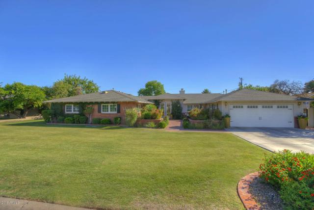 4463 E Calle Del Norte, Phoenix, AZ 85018 (MLS #5771306) :: Lux Home Group at  Keller Williams Realty Phoenix