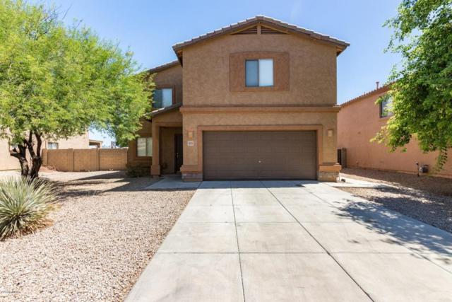 4213 E Whitehall Drive, San Tan Valley, AZ 85140 (MLS #5771320) :: Yost Realty Group at RE/MAX Casa Grande