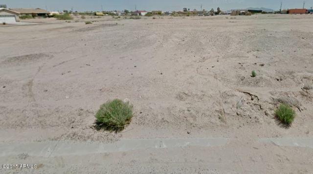 15347 S Patagonia Road, Arizona City, AZ 85123 (MLS #5771322) :: Yost Realty Group at RE/MAX Casa Grande