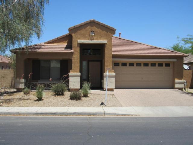 1358 E Racine Drive, Casa Grande, AZ 85122 (MLS #5771325) :: Arizona 1 Real Estate Team