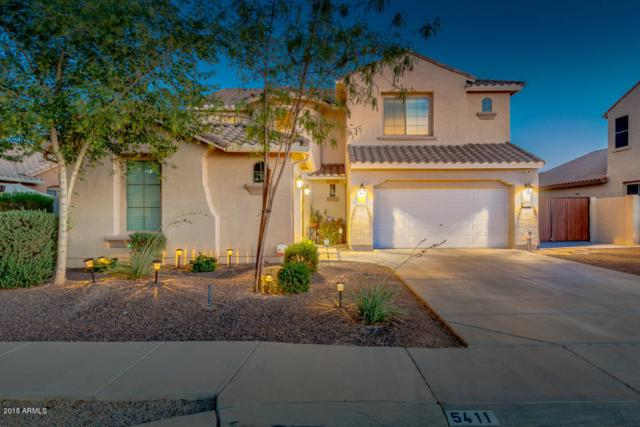 5411 W Winston Drive, Laveen, AZ 85339 (MLS #5771361) :: My Home Group