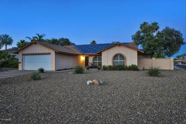 15601 N 51ST Place, Scottsdale, AZ 85254 (MLS #5771366) :: My Home Group