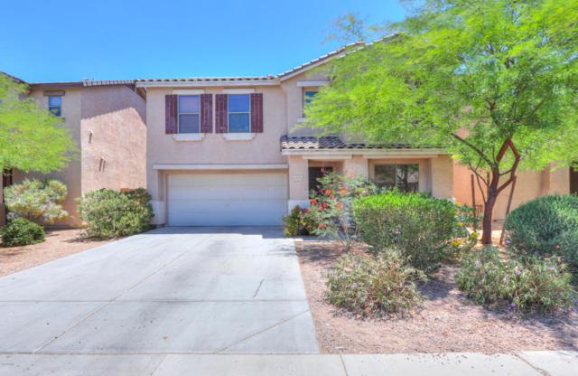 18795 N Madison Road, Maricopa, AZ 85139 (MLS #5771369) :: Yost Realty Group at RE/MAX Casa Grande