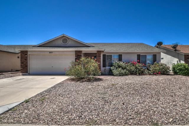901 W Mesquite Avenue, Apache Junction, AZ 85120 (MLS #5771384) :: Yost Realty Group at RE/MAX Casa Grande