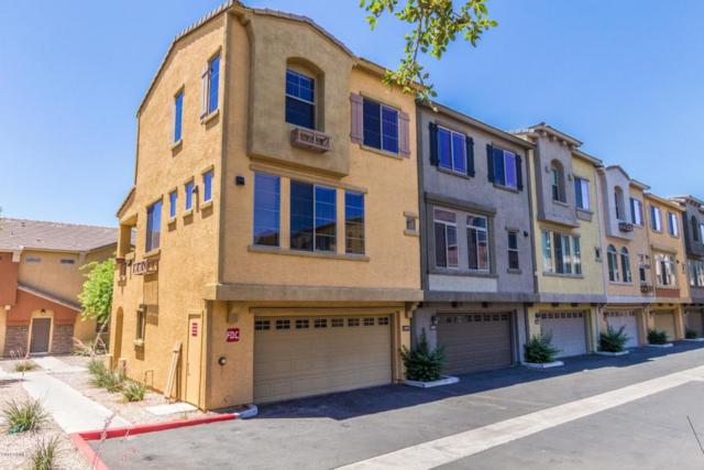 280 S Evergreen Road #1299, Tempe, AZ 85281 (MLS #5771401) :: Team Wilson Real Estate