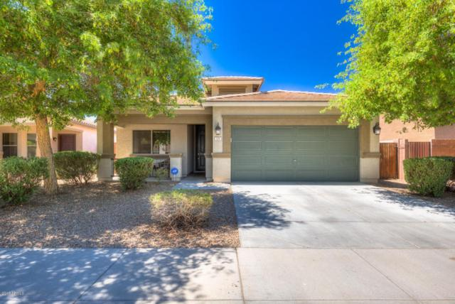 225 W Reeves Avenue, San Tan Valley, AZ 85140 (MLS #5771402) :: Yost Realty Group at RE/MAX Casa Grande