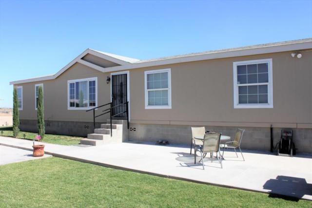 5890 N Evans Road, Casa Grande, AZ 85194 (MLS #5771404) :: Arizona 1 Real Estate Team