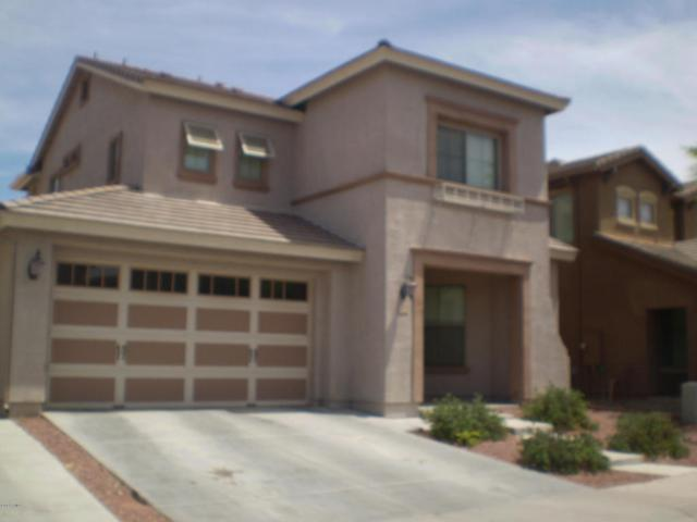 14570 W Port Au Prince Lane, Surprise, AZ 85379 (MLS #5771438) :: Lifestyle Partners Team
