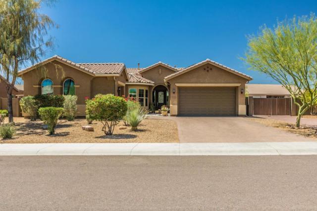 43516 N 47TH Lane, New River, AZ 85087 (MLS #5771443) :: Devor Real Estate Associates