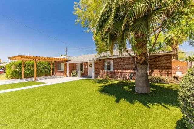 2530 E Roma Avenue, Phoenix, AZ 85016 (MLS #5771458) :: Yost Realty Group at RE/MAX Casa Grande