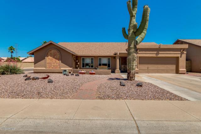 4154 W Questa Drive, Glendale, AZ 85310 (MLS #5771459) :: Lux Home Group at  Keller Williams Realty Phoenix