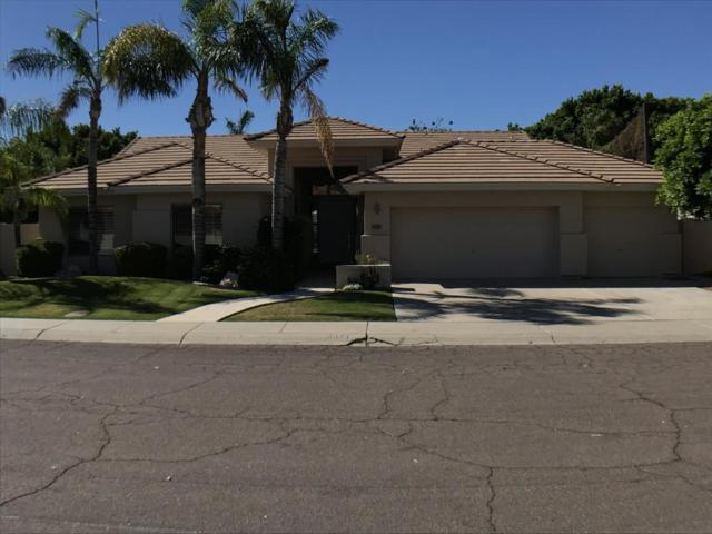 6071 W Rose Garden Lane, Glendale, AZ 85308 (MLS #5771460) :: Lux Home Group at  Keller Williams Realty Phoenix