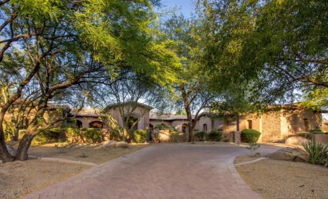 6611 N Hillside Drive, Paradise Valley, AZ 85253 (MLS #5771462) :: Lux Home Group at  Keller Williams Realty Phoenix