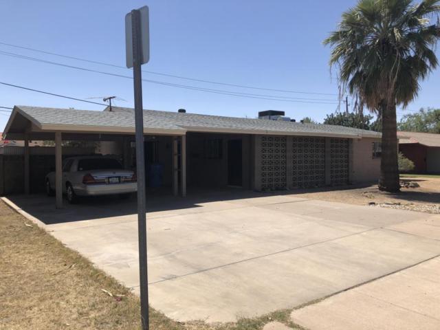 337 E Elm Street, Phoenix, AZ 85012 (MLS #5771478) :: Lux Home Group at  Keller Williams Realty Phoenix