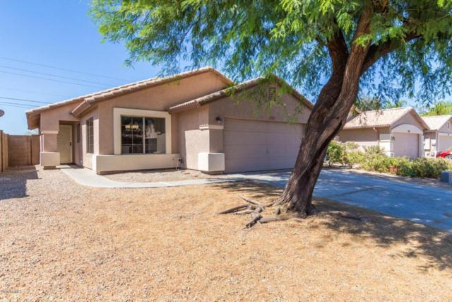 2207 E 39TH Avenue, Apache Junction, AZ 85119 (MLS #5771499) :: Yost Realty Group at RE/MAX Casa Grande