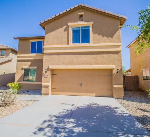 10615 E Sunflower Lane, Florence, AZ 85132 (MLS #5771500) :: Yost Realty Group at RE/MAX Casa Grande
