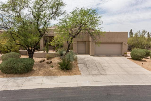 32516 N 68TH Place, Scottsdale, AZ 85266 (MLS #5771537) :: Yost Realty Group at RE/MAX Casa Grande