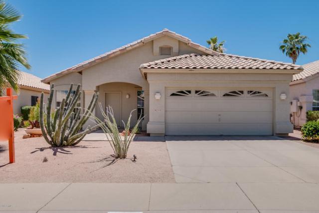 9255 E Karen Drive, Scottsdale, AZ 85260 (MLS #5771539) :: Team Wilson Real Estate