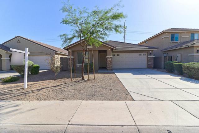 8318 S 74TH Avenue, Laveen, AZ 85339 (MLS #5771543) :: My Home Group