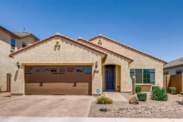 2634 W Gray Wolf Trail, Phoenix, AZ 85085 (MLS #5771551) :: Kortright Group - West USA Realty