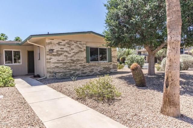 19642 N 133RD Avenue, Sun City West, AZ 85375 (MLS #5771554) :: Yost Realty Group at RE/MAX Casa Grande