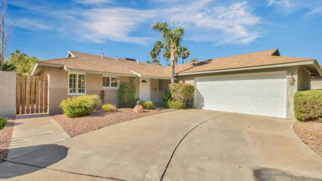 3228 E Oregon Avenue, Phoenix, AZ 85018 (MLS #5771561) :: Yost Realty Group at RE/MAX Casa Grande