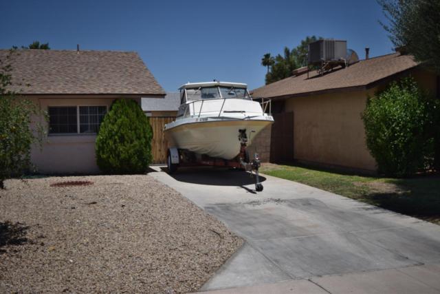 5026 W Vista Avenue, Glendale, AZ 85301 (MLS #5771570) :: Lux Home Group at  Keller Williams Realty Phoenix