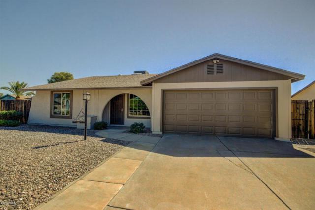 2255 W Osage Avenue, Mesa, AZ 85202 (MLS #5771572) :: Team Wilson Real Estate