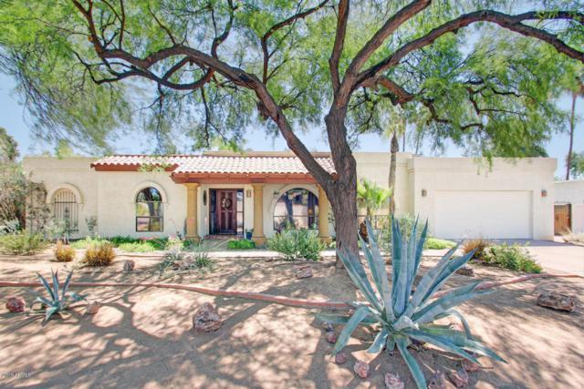 13611 N 59TH Place, Scottsdale, AZ 85254 (MLS #5771575) :: Team Wilson Real Estate
