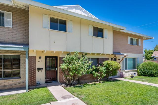4821 S Mill Avenue, Tempe, AZ 85282 (MLS #5771581) :: Yost Realty Group at RE/MAX Casa Grande