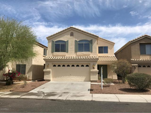 12916 W Lawrence Court, Glendale, AZ 85307 (MLS #5771586) :: Lux Home Group at  Keller Williams Realty Phoenix
