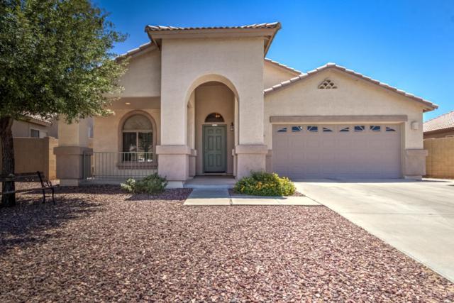 15085 W Melvin Street, Goodyear, AZ 85338 (MLS #5771591) :: Essential Properties, Inc.