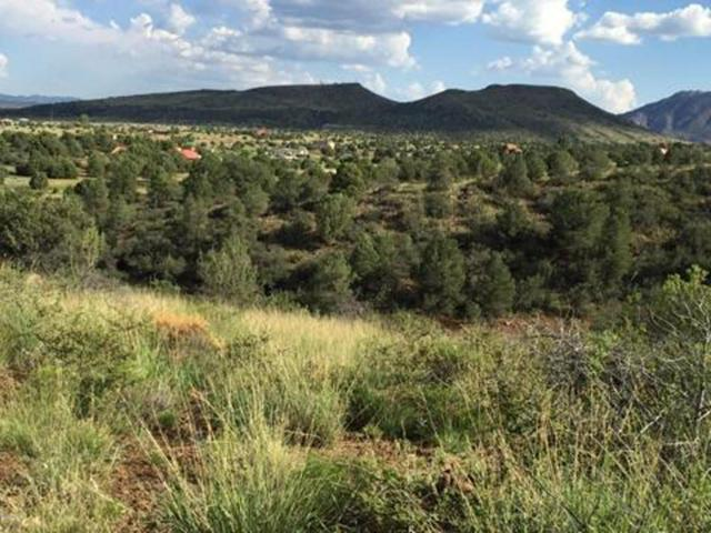 0 Cowboy Springs Trail, Prescott, AZ 86305 (MLS #5771596) :: Yost Realty Group at RE/MAX Casa Grande