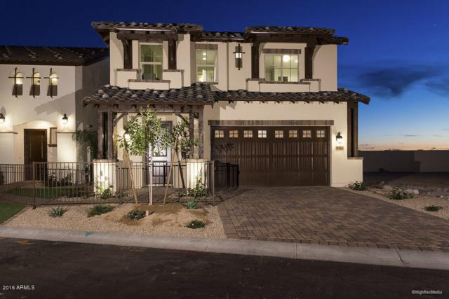 8621 E Fairbrook Street, Mesa, AZ 85207 (MLS #5771597) :: Team Wilson Real Estate